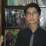 avatar for Mufti Shaheer