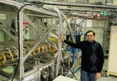 An Interview with Dr. Muhammed Sameed (CERN, Switzerland)