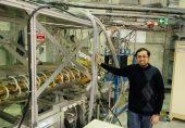 An Interview with Dr. Muhammed Sameed (CERN, Switzerland)