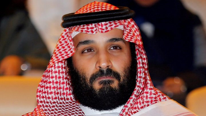 Is Saudi Arabia's 32-Year-Old Crown Prince Dead?