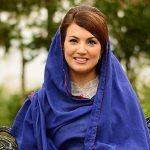 avatar for Reham Khan