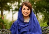 Dear Pakistani media, you picked on the wrong woman this time, writes Reham Khan
