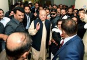 'Qattery', 'Brushacite', 'Arte': Judge Who Jailed Nawaz Sharif Gets His English in Knots