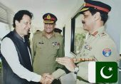 Pakistan's Military Has Quietly Reached Out to India for Talks