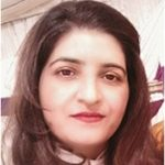 avatar for Uzma Bint e Nazir