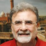 avatar for Nusrat Javed