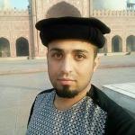 avatar for Noman Mashwani