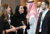 One million jobs for Saudi women by 2030