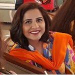 avatar for Shehnila Zardari