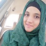 avatar for Ghulam Hafsa