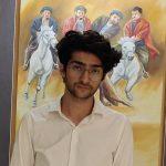 avatar for Smam Abdullah Mir