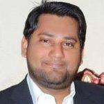 avatar for Junaid Mansoor