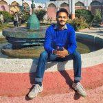 avatar for Shaharyar Khalid