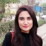 avatar for Nisha Zafar