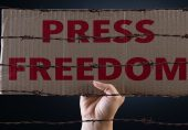 Pakistan's independent digital media rejects draconian attempt to muzzle media